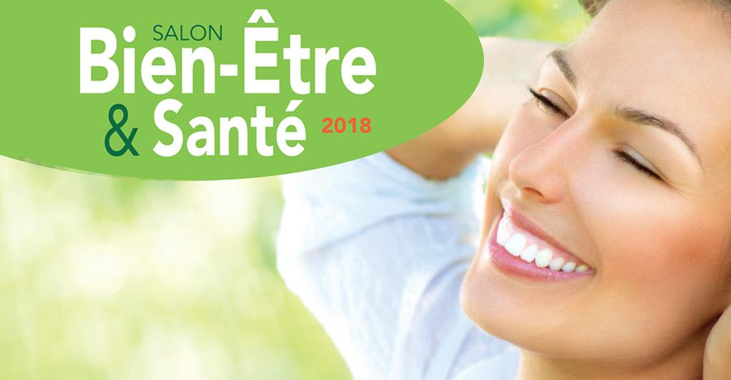 Salon Bien-Être & Santé