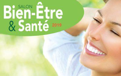 Salon Bien-Être & Santé 2019
